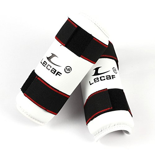 LeCaf Taekwondo Forearm Shin Protector Gear Guard Martial for sale  Delivered anywhere in Canada
