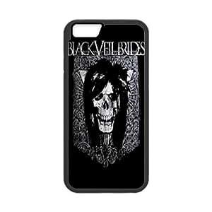 "LSQDIY(R) Black Veil Brides iPhone6 4.7"" Custom Case, High-quality iPhone6 4.7"" Case Black Veil Brides"