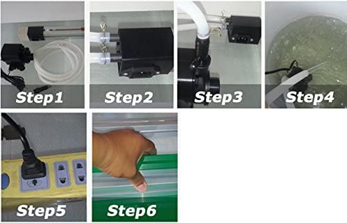 HayWHNKN Acrylic Plastic Bending Machine 12 Inch Manual PVC Strip ...