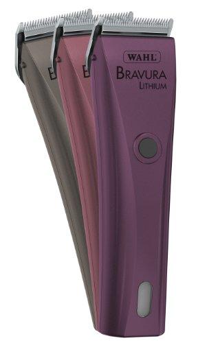 Wahl-Professional-Animal-Bravura-Lithium-Purple-Clipper-41870-0423