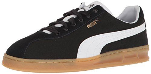 Summer Black Puma White puma PUMA Men's Tk Indoor Sneaker wY0OtXq