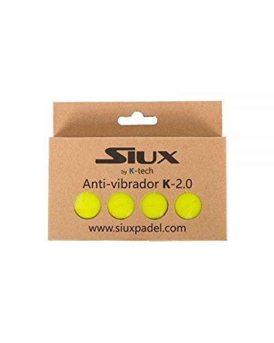 Siux ANTIVIBRADOR VIBRASTOP K-2.0 Amarillo