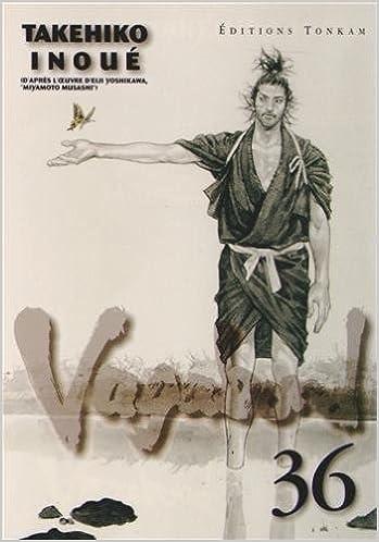 Ebooks gratuits à télécharger en anglais VAGABOND T36 de Takehiko Inoué ( 12 février 2014 ) en français ePub B0160J7VU6