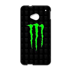 Generic Case Monster Energy For HTC One M7 A0K2252630
