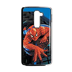 Generic For G2 Lg Optimus Love Back Phone Cover For Girls Design With The Amazing Spider Man Choose Design 9