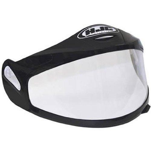 HJC Helmets Shields CL-12 CR-O5 DUAL LENS CLEAR
