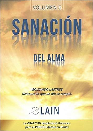 Sanación Del Alma Amazonde Laín García Calvo Fremdsprachige Bücher