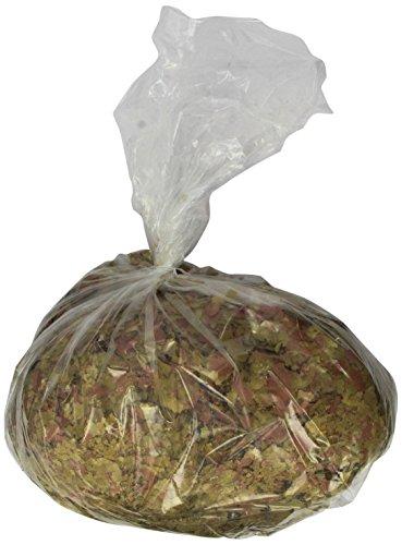 Hartz Wardley Staple Flakes, 5-Pound Box