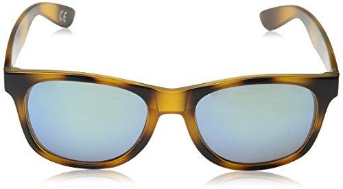 Adulto Vans de Shades Tortoise Unisex Apparel 4 Gafas Marrón Spicoli Brown 55 Sol HZH8qr