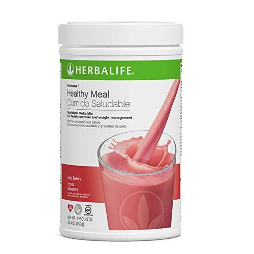 herbalife wild berry mix - 2