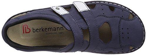 Berkemann Para Zapatillas blau Larena Mujer PTwrgPx