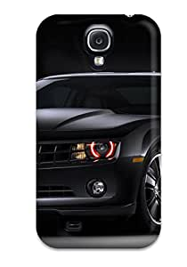 Daly R Martinez Premium Protective Hard Case For Galaxy S4- Nice Design - Vehicles Car