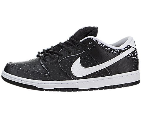 Nike Men's Dunk Low Prem Bhm SB QS Skate Shoe