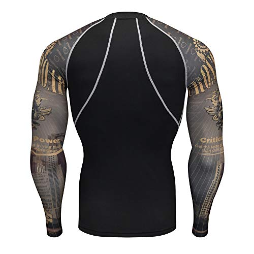 Fitness Sportivi Yoga Compressione Athletic Running Leggings Lmmet Pants Tops Tuta Sport Veloce Gym A Da Sportiva Asciugatura Pantaloni Uomo wIS0FR