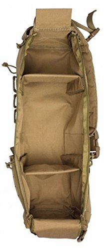 Red Rock Outdoor Gear Riot Sling Pack Coyote by Red Rock Outdoor Gear (Image #4)