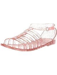 Kids' BG Jelly Gladiat Flat Sandal
