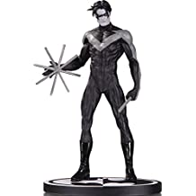 DC Collectibles Batman Black and White Nightwing by Jim Lee Statue
