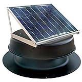 Natural Light Energy SAF24B Solar Attic Fan