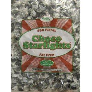 - Choco Starlights - 2 Pound Bag