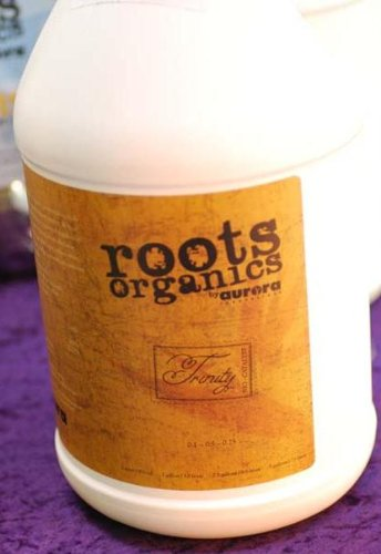 Roots Organics Trinity Carbo Catalyst 5 Gallon by Roots Organics