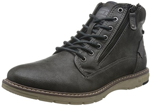 Mustang Lace Up Boot Bottes Chukka Pour Hommes
