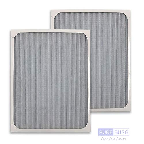 - Pureburg 2-Pack Replacement 2 HEPA Filter for Hunter HEPAtech 30930 fits 30020 30393 30200 30201 30205 30250 30253 30255 30256 30350 30374 30375 30377 30380 30390 37255 37375 Air purifiers