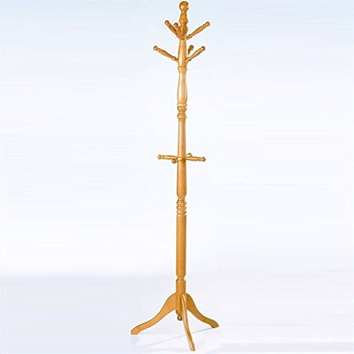 Homelegance Deluxe Hall Tree with Umbrel - Homelegance Contemporary Natural Shopping Results