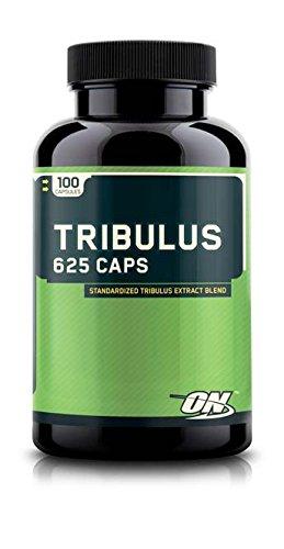 La nutrición óptima Tribulus 625 Mg 100caps