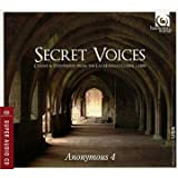 Secret Voices: Chant & Polyphony from the Las Huelgas Codex, c. 1300