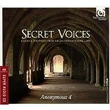 Secret Voices. Anonymous 4