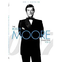 007 The Roger Moore Collection Volume 2