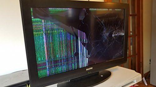 TV Sanyo DP32649 fuente de alimentación: Amazon.es: Electrónica