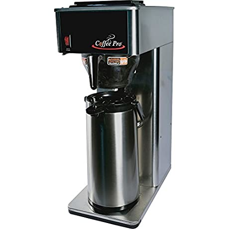 CFPCPAP Coffee Pro Commercial Brewer