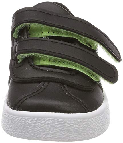per 0 I bambini 2 Baby Pantofole Adidas gricin Multicolor Court Cmf Amel Vl 000 ciuffi unisex wngqxgtX0