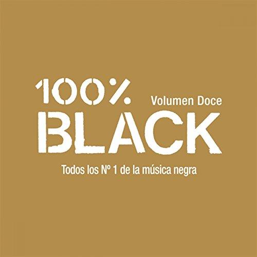 100x100 Black, Vol.12 (Todos l...