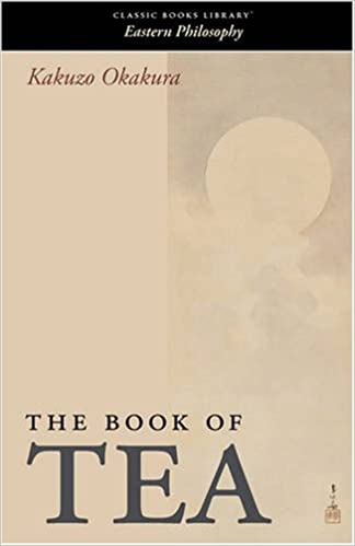 Book The Book of Tea