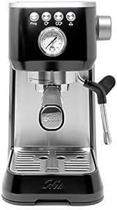 Solis Barista Perfetta Compact Programmable Espresso Machine