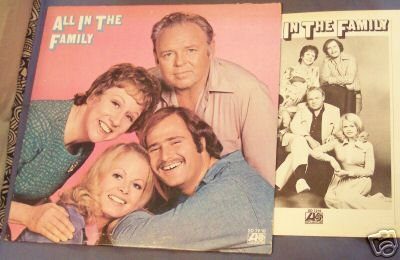 All In The Family (Tv Tunes For Guitar)