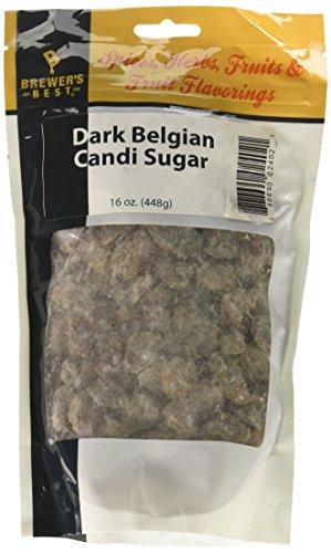 Brewer's Best Dark Belgian Candi Sugar