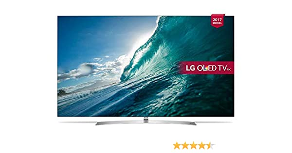 LG OLED65B7V - TV de 65