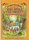 Who Stole the Prize, Outlet Book Company Staff and Random House Value Publishing Staff, 0517491915