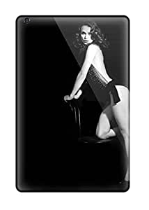 Premium [wyWFP453WHMGs]keira Knightley Case For Ipad Mini/mini 2- Eco-friendly Packaging