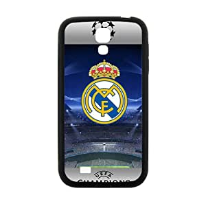 Champions League Fashion Comstom Plastic case cover For Samsung Galaxy S4