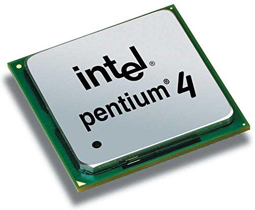 (Intel Pentium 4 2.6Ghz 512K 400 bus SL6PP Socket 478 CPU)