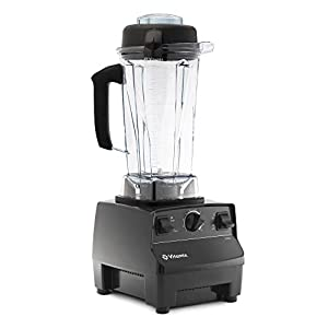Vitamix 5200 Blender Professional-Grade, Self-Cleaning 64 oz Container, Black - 001372 9