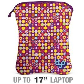 - BUILT BYO Commute Laptop Sleeve 17
