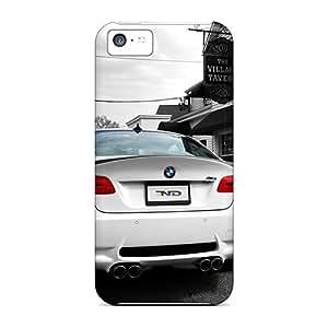 Unique Design Iphone 5c Durable Tpu Case Cover Bmw M3