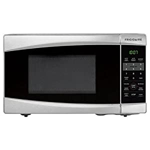 Frigidaire FFCM0734LS 700-watt Countertop Microwave : 2nd time around works fine. Recommend!