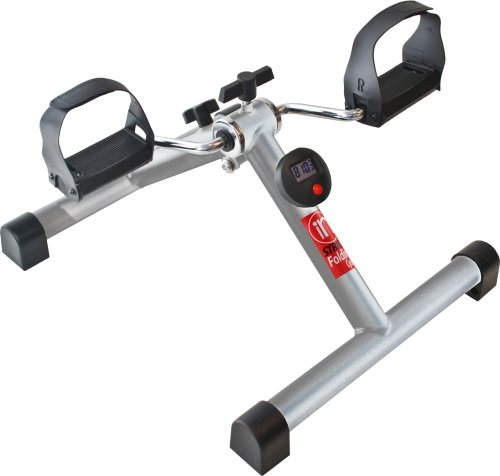 Portable Elliptical (Stamina 15-0125 InStride Folding)