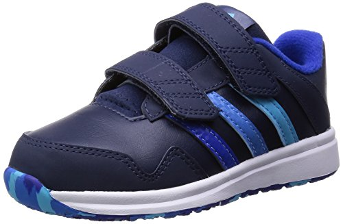 adidas Snice 4 Cf I - Zapatillas Unisex Niños Azul Marino / Azul